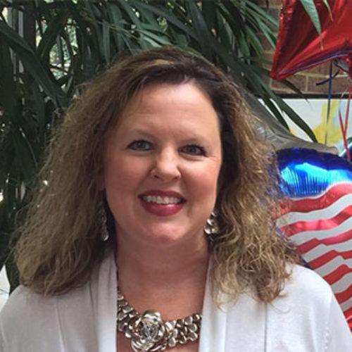 Melissa McElveen